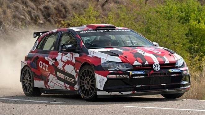 Petter Solberg kehrt in die WRC zurück