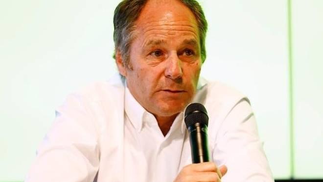 Laut Gerhard Berger passt ein Elektromotor nicht zur Identität der DTM