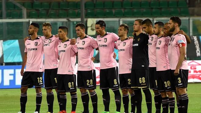 Der US Palermo ist in die Serie B abgestiegen
