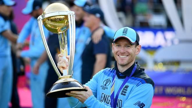 England ist neuer Weltmeister im Cricket