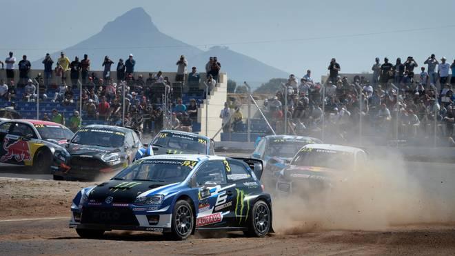 """Die FIA WRX ist der Top-Neuzugang beim """"Home of Motorsport"""" auf SPORT1"""