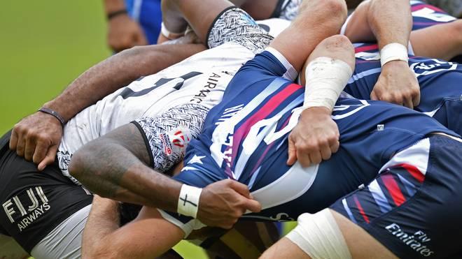 Rugby gehört in Frankreich zu den populärsten Sportarten