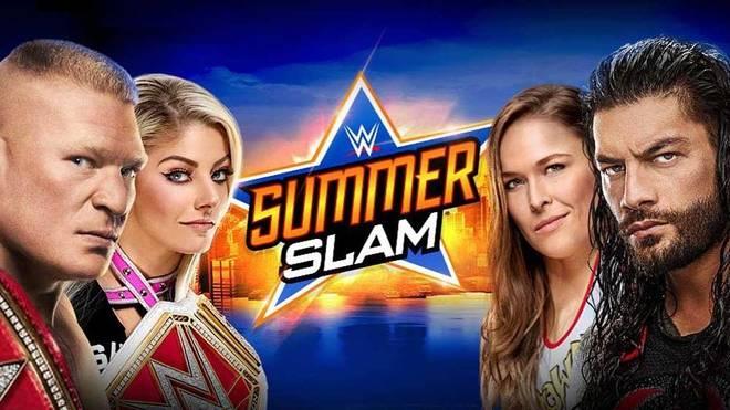 SummerSlam ist nach WrestleMania die zweitwichtigste WWE-Veranstaltung