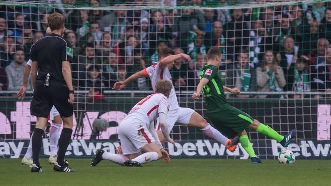 Nur 11 Rb Leipzig Patzt Auch Bei Werder Bremen Spielbericht