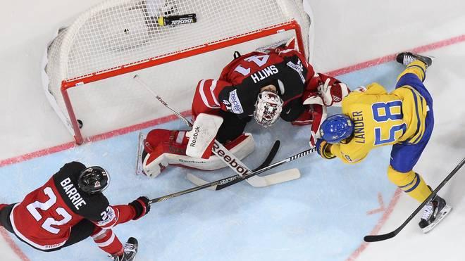 eishockey wm regeln