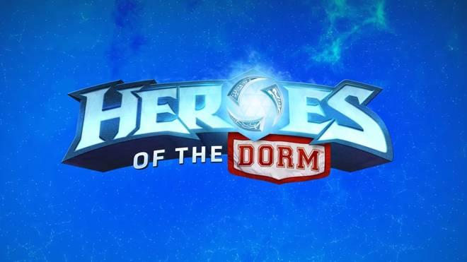 Die Uniliga Heroes of the Dorm geht in die vierte Ausgabe.