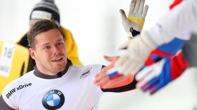 Christopher Grotheer fehlte eine Zehntelsekunde zu WM-Bronze
