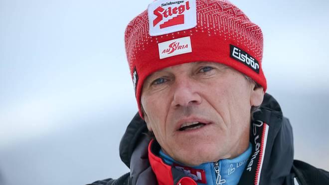 Andreas Felder wird neuer Trainer der österreichischen Skispringer