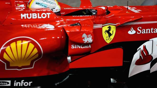 Ferrari wird voraussichtlich auch nach 2021 in der Formel 1 starten