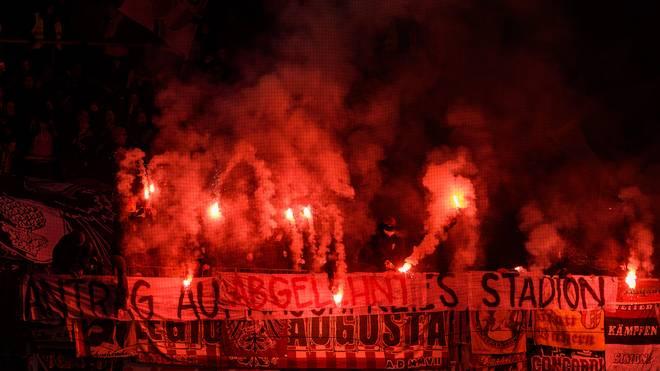 Der 1. FSV Mainz 05 will mit aller Konsequenz gegen Gewalttäter vorgehen