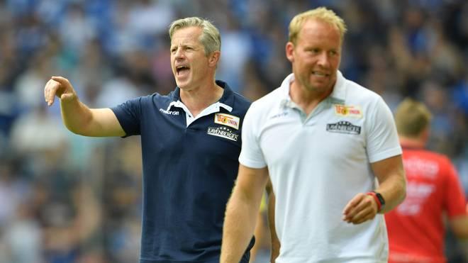 Henrik Pedersen (r.) arbeitete zuletzt mit Christian Keller zusammen