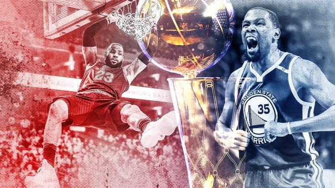 Die NBA-Saison geht mit den Playoffs in die heiße Phase