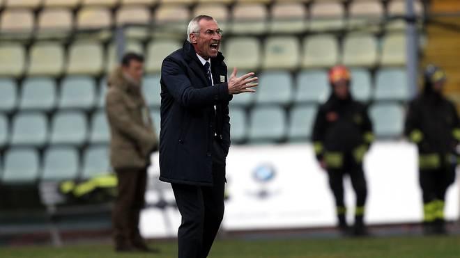 Edoardo Reja ist neuer Nationaltrainer Albaniens
