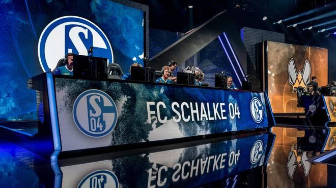 Das Überraschungsteam des Summer Splits: Schalke 04 möchte erstmals in der Geschichte des Teams die EU LCS gewinnen