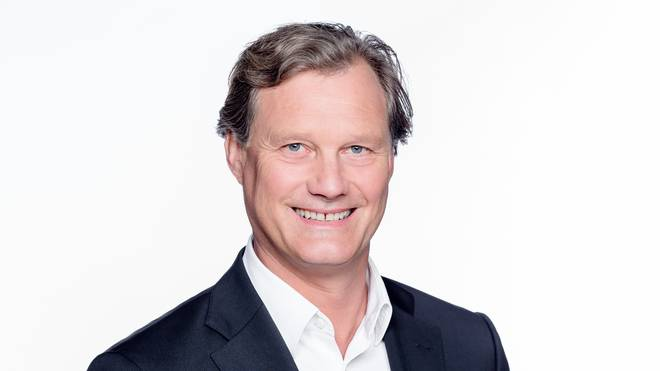 SPORT1-Chefredakteur Dirc Seemann