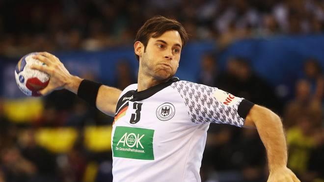SPORT1 überträgt Härtetest für Deutschlands Handballer gegen Vizeweltmeister Norwegen am Mittwoch, 6. Juni, live ab 19:55 Uhr im Free-TV