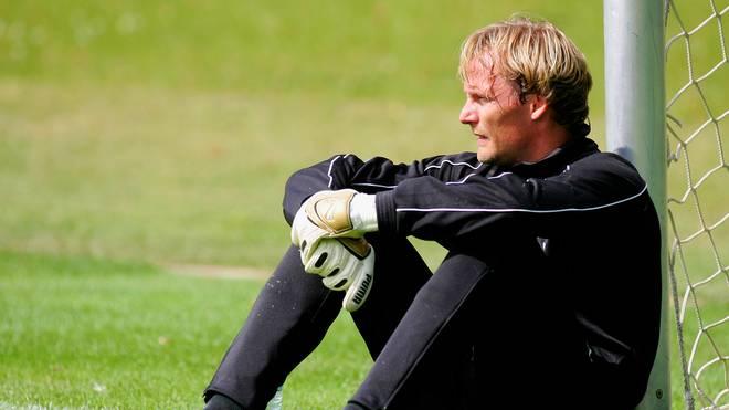 Martin Pieckenhagen spielte während seiner Profi-Karriere unter anderem beim Hamburger SV