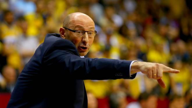 Mladen Drijencic bleibt bis 2016 Oldenburger Coach