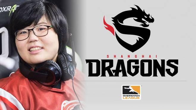 """Kim """"Geguri"""" Se-yeon wäre die erste Frau, die der Overwatch League beitreten würde."""