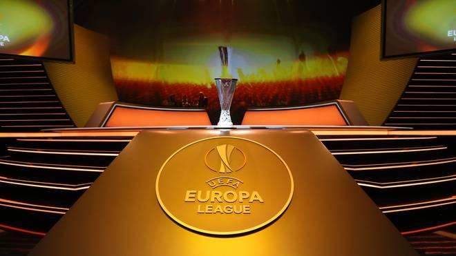 Die UEFA Europa League: LIVE im TV auf SPORT1!
