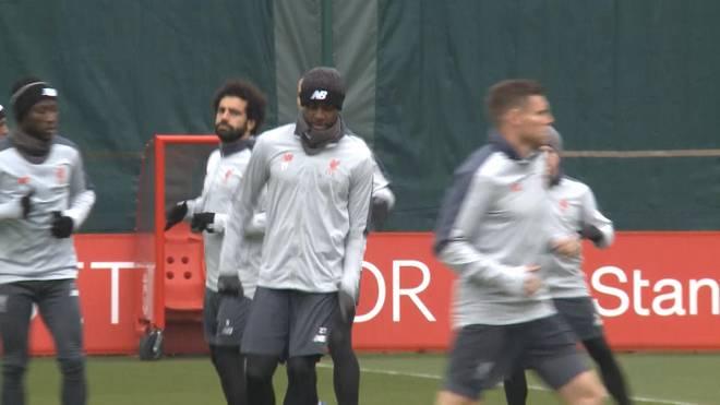 FC Liverpool reagiert auf Barca-Wucher