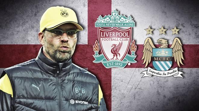 Jürgen Klopp und die Premier League