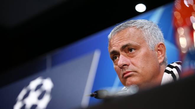 Champions League: Jose Mourinho erhält in Russland eigene TV-Show, Jose Mourinho wird im russischen Fernsehen die Champions League analysieren