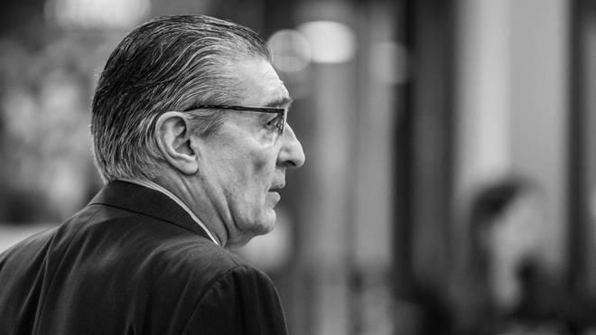 Rudi Assauer wurde 74 Jahre alt