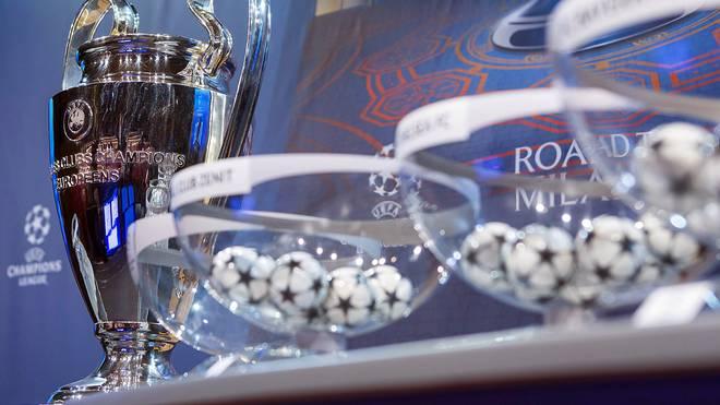 champions league f