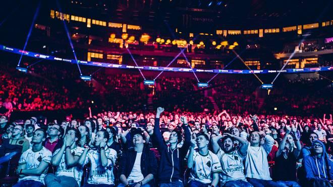 Stockholm gilt als eine der großen Counter-Strike-Städte