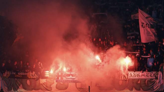 Hannover 96-VfL Wolfsburg-Bundesliga