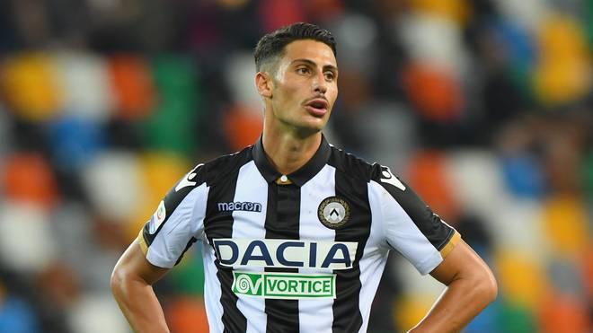 Udinese v UC Sampdoria - Serie A