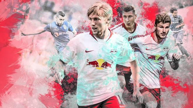 Rb Leipzig Vs Craiova Europa League Quali Live Im Tv Stream Ticker