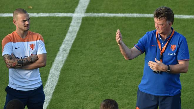 FBL-WC-2014-NED-TRAINING