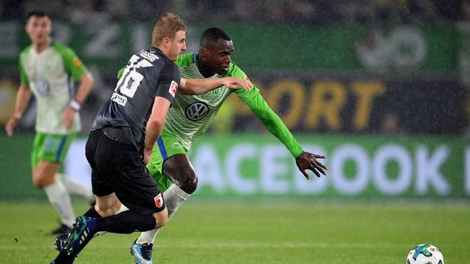 Wolfsburg und Augsburg teilten sich die Punkte in einem mäßigen Spiel