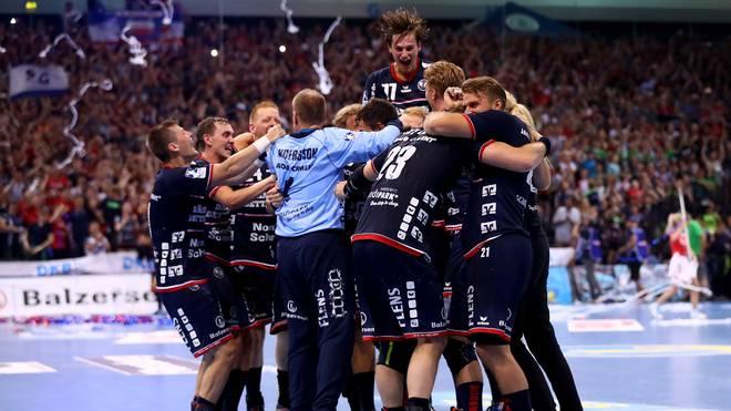 handball champions league live