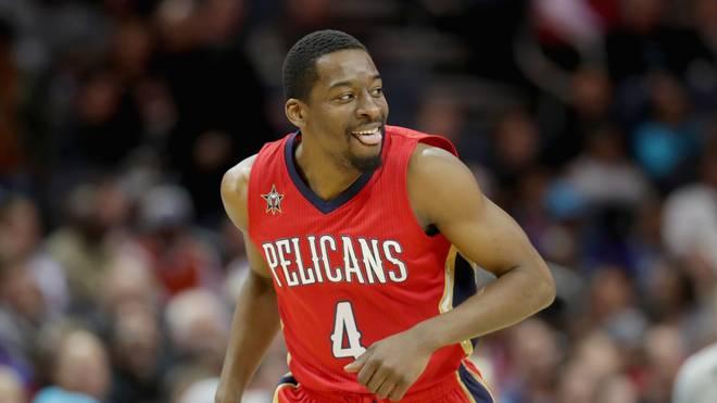 ALBA Berlin: NBA-Profis Jordan Crawford fällt durch Medizincheck