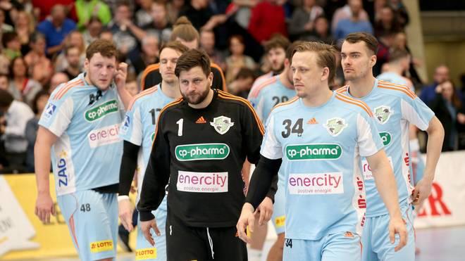 Hannover muss in Göppingen eine Niederlage hinnehmen