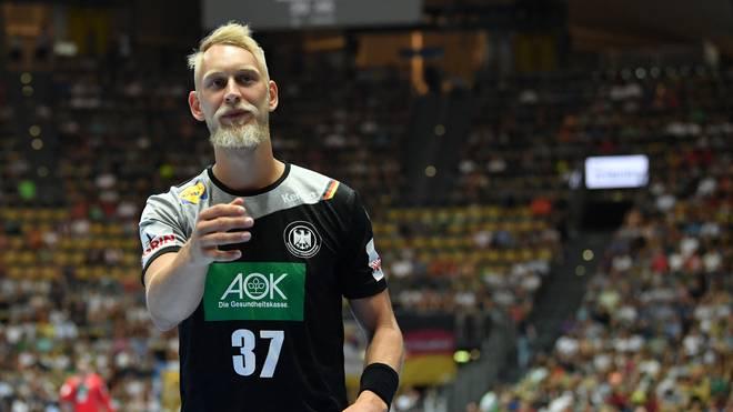 Handball EM-Qualifikation: Deutschland - Israel Live im Ticker, Stream