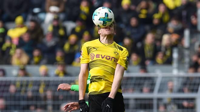 Andre Schürrle kämpft um einen Platz im deutschen WM-Kader