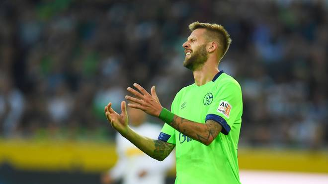 FC Schalke 04: Guido Burgstaller sagt Nationalteam wegen Zahn-OP ab