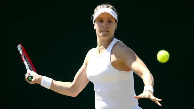Genie Bouchard erreicht die dritte Runde der Wimbledon-Qualifikation