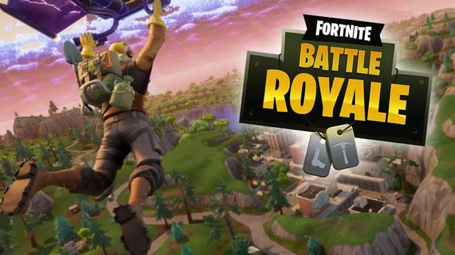 Fortnite Battle Royale begeistert die ganze Welt - und inzwischen auch zahlreiche Sportstars