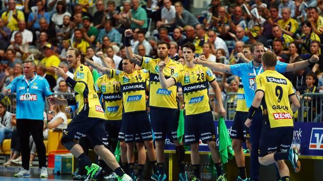 sport1 stream handball