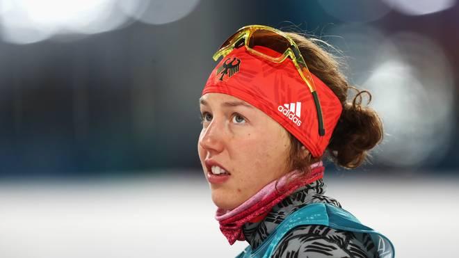 Biathlon - Winter Olympics Day 8