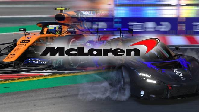 McLaren geht in die zweite Season des eigenen eSports-Events Shadow Project