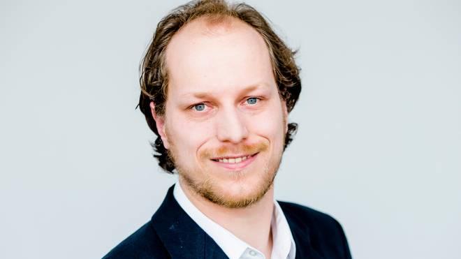 """Martin Hoffmann schreibt seit 2009 für SPORT1 die Kolumne """"Hoffmanns Erzählungen"""""""