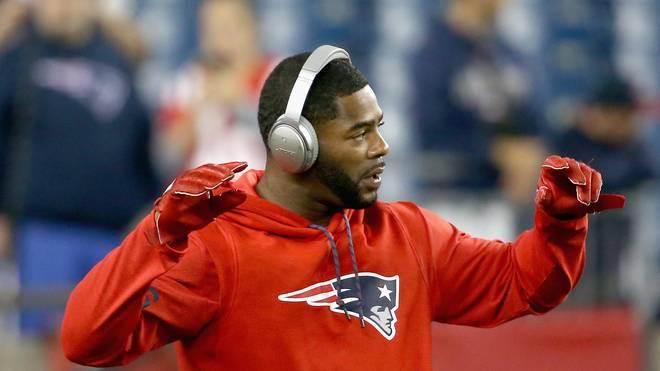 Malcolm Butler kam im Super Bowl überraschend nicht zum Einsatz