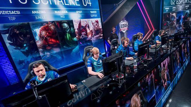 Das League of Legends-Team vom FC Schalke 04 unterliegt G2 Esports im Finale der Regional Qualifiers von League of Legends' EU LCS. Somit verpasst Königsblau die erste WM-Teilnahme in der Vereinsgeschichte
