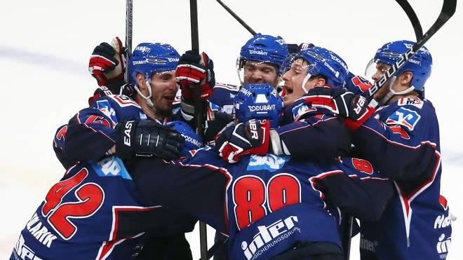 Eishockey, DEL: Mannheim baut Tabellenführung nach Sieg über Köln aus